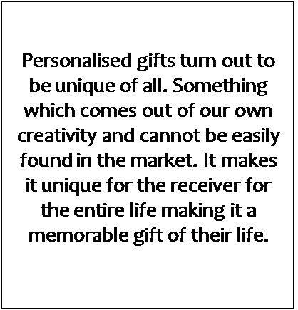 Unique Personalised Sublimation Gifts  Supplier in India